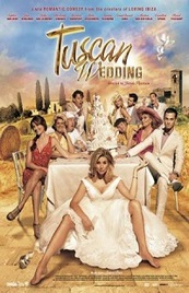 Una boda en la Toscana