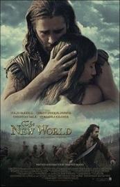 Ver Película El nuevo mundo (2005)