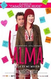 Ver Película Alma (2015)