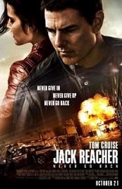 Ver Película Jack Reacher: Nunca vuelvas atrás (2016)
