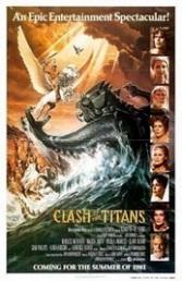 Ver Película Furia de titanes  Online (1981)