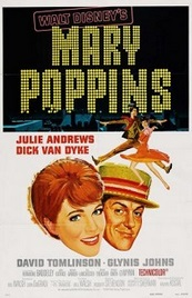 Ver Película Mary Poppins (1964)