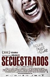Ver Película Secuestrados (2010)