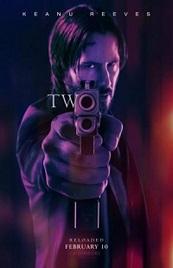 Ver Película John Wick: Pacto de sangre (2017)