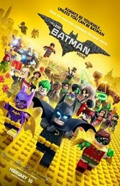 Ver Película Batman: La LEGO Online (2017)