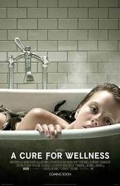 Ver Película La cura siniestra (2017)