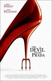 Ver Película El diablo viste de Prada (2006)
