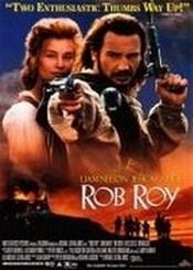 Ver Película Rob Roy, la pasión de un rebelde (1995)