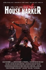 Ver Película Pasandolo de coña en la casa Harker (2016)