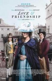 Ver Película Amor y amistad (2016)