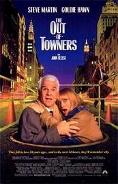 Ver Película Forasteros en Nueva York (1999)