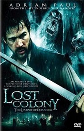 Ver Película Ver La colonia perdida (2007)