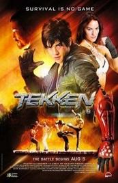 Ver Película Tekken (2010)