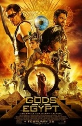 Ver Película Dioses de Egipto (2016)