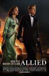 Ver Película Ver Aliados (2016)