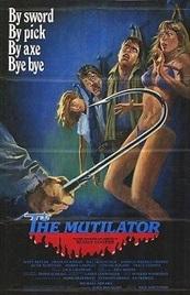Ver Película El mutilador (1985)
