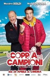 Ver Película La coppia dei campioni (2016)