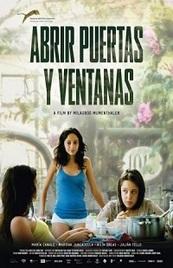 Ver Película Abrir puertas y ventanas (2011)