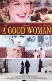 Una buena mujer