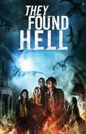 Ver Película Descubriendo el infierno (2015)