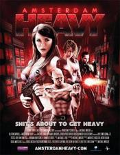 Ver Película Amsterdam Heavy (2011)