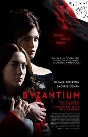 Ver Película Byzantium (2012)
