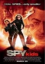 Ver Película Mini Espias (2001)