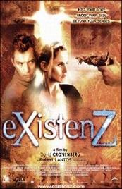 Ver Película eXistenZ (1999)