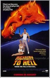 Autopista al infierno