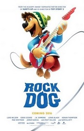 Ver Película Rock Dog (2016)