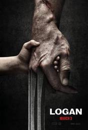 Ver Película Logan (2017)
