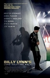 Billy Lynn Honor y Sentimientos