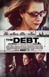 La deuda HD-Rip - 4k