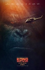 Kong: La isla calavera Estreno
