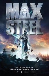 Ver Película Max Steel (2016)