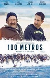 Ver Película 100 metros (2016)