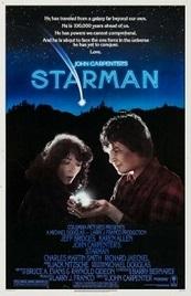 Ver Película Starman (1994)