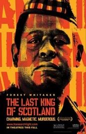 Ver Película El ultimo rey de Escocia (2006)