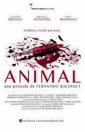 Ver Película Animal (2015)