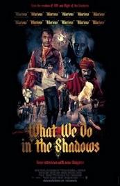 Ver Película Lo que hacemos en las sombras (2014)