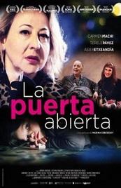 Ver Película La puerta abierta (2016)