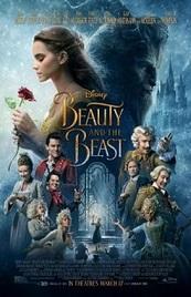 La bella y la bestia pelicula (2017)