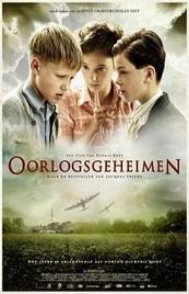 Ver Película Secretos de guerra (2014)
