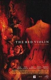 Ver Película El violin rojo (1998)