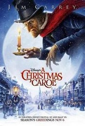 Ver Película Los Fantasmas de Scrooge (2009)