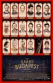 Ver Película El Gran Hotel Budapest (2014)