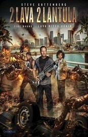 Ver Película Lavalantula 2 (2016)