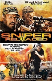 Ver Película Sniper al limite (2011)