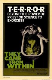Ver Película Vinieron de dentro de... (1975)