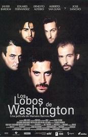 Ver Película Los lobos de Washington (1999)